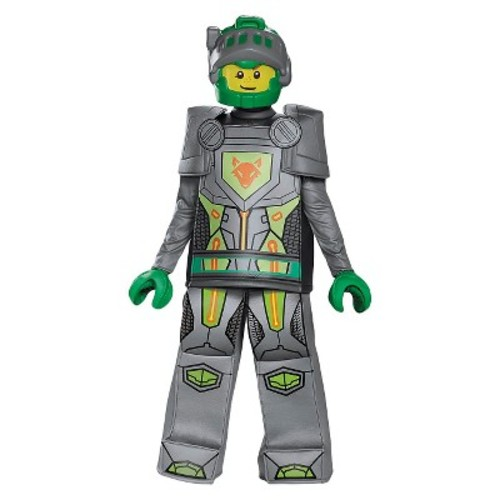 Disguise Lego Nexo Knights Boys' Aaron Prestige Costume