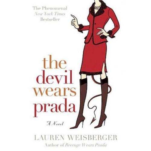 Devil Wears Prada (Reprint) (Paperback) (Lauren Weisberger)