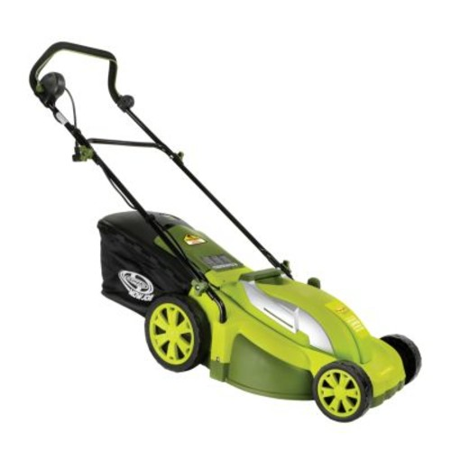 Sun Joe Lawn Mower/Mulcher