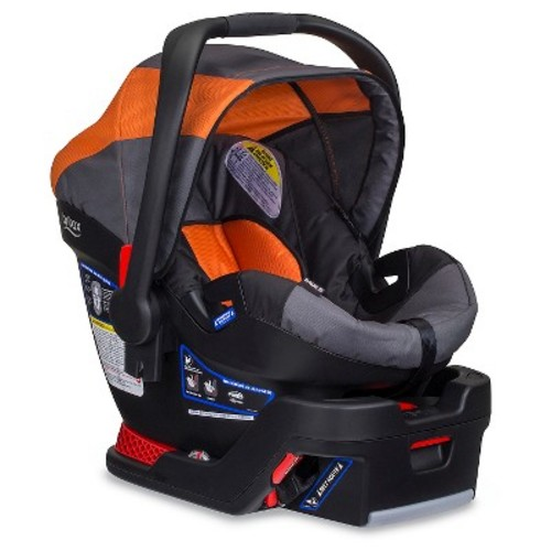 Britax BOB B-Safe 35 Infant Car Seat