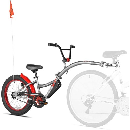 WEERIDE 20'' Co-Pilot TX Bike Trailer