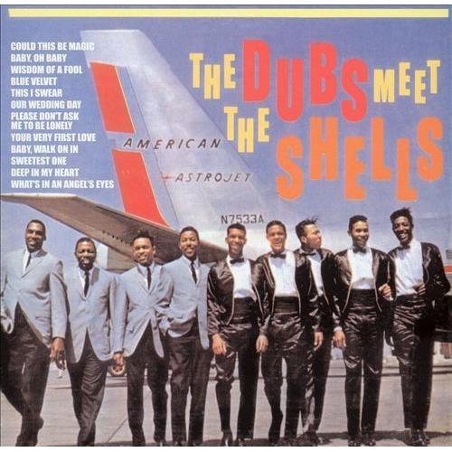 The Dubs Meet the Shells [CD]