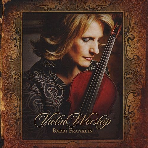 Violin Worship [CD]