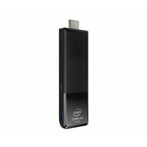 Intel Compute Stick Stk2m3w64cc - Intel - Core M - M3-6y30 - Dual-core [2 Core] - 900 Mhz - 4 Gb - Lpddr3 - 64 Gb Flash Memory - Intel - Hd Graphics 515 - Wireless Lan - Bluetooth - (boxstk2m3w64cc)