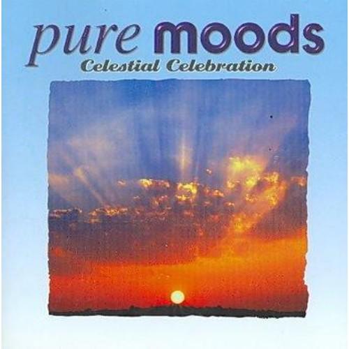 Various - Pure Moods-Celestial Celebration