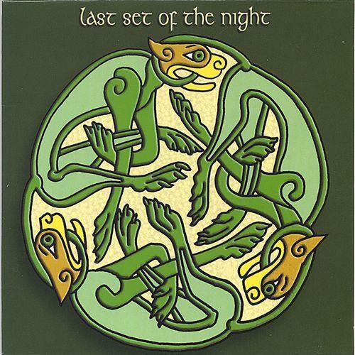 Last Set of the Night [CD]