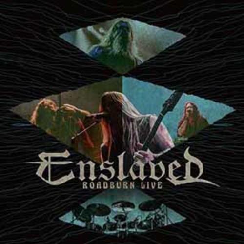 Enslaved - Roadburn Live [Audio CD]