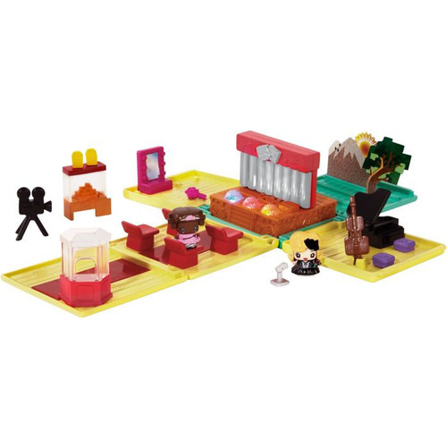 My Mini MixieQ's? Theater Deluxe Playset