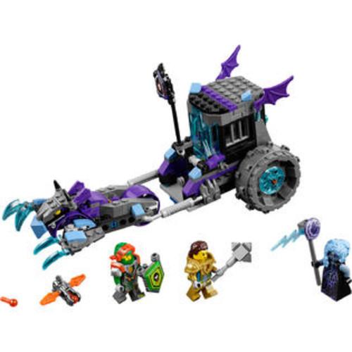 LEGO Nexo Knights Ruina's Lock & Roller (70349)
