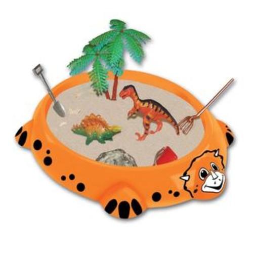 Be Good Company Sandbox Critters Dinosaur Play Set