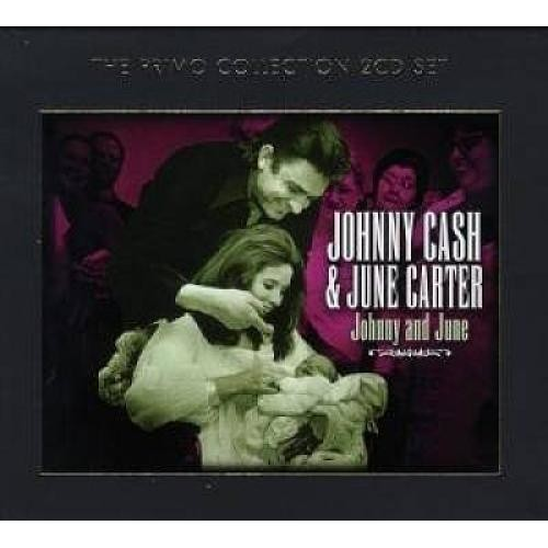 Johnny and June [CD]