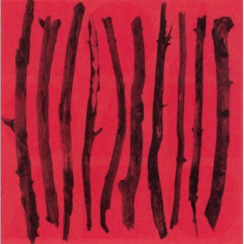 Illuminated Manuscript [CD]