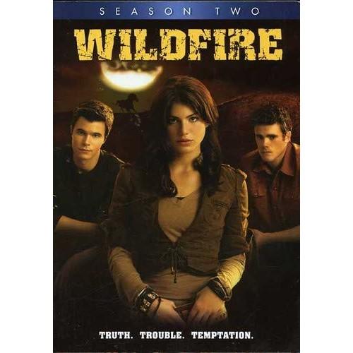 Wildfire: Season 2: Genevieve Cortese: Movies & TV