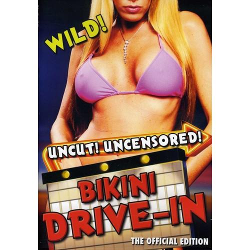 Bikini Drive-In (DVD)