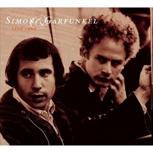Live 1969 [CD]