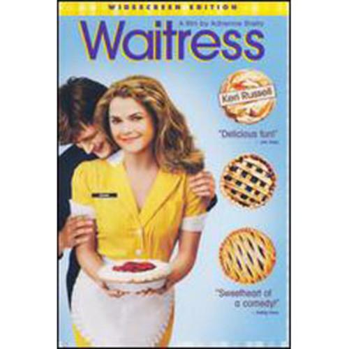 Waitress [WS] WSE DD5.1/DDS
