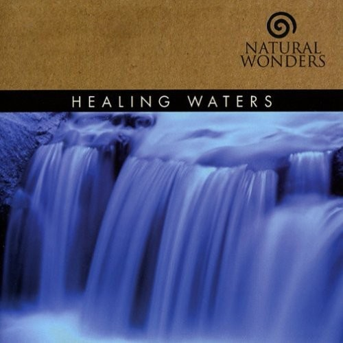 Healing Waters [CD]