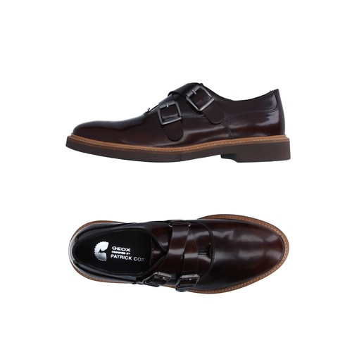 GEOX DESIGNED by PATRICK COX Loafers