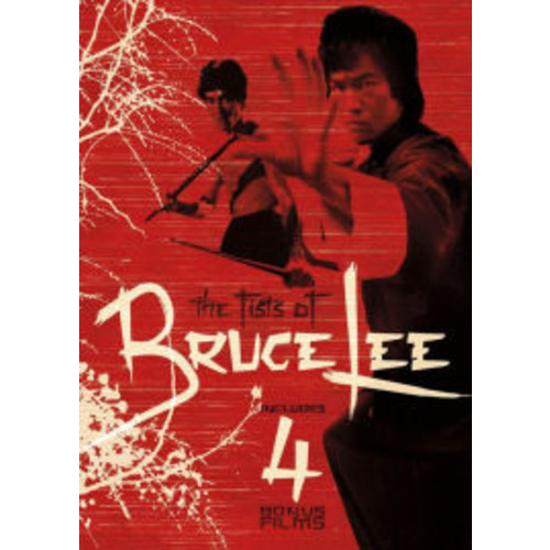 Fists of Bruce Lee / (Full Ws)