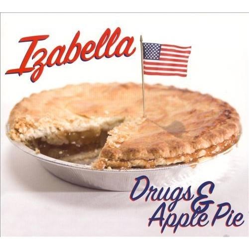 Drugs & Apple Pie [CD]