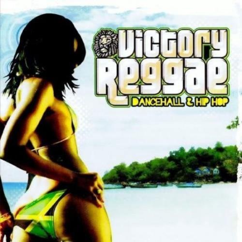 Victory Reggae [CD]