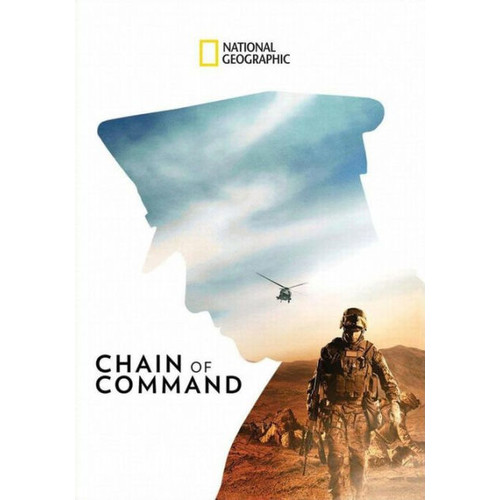 National Geographic: Chain of Command