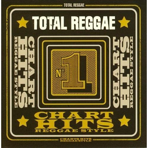 Total Reggae: Chart Hits Reggae Style [CD]