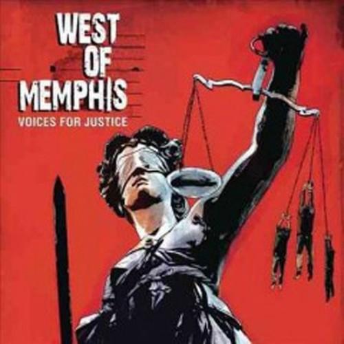 West of Memphis: Voices for Justice [Original Motion Picture Soundtrack] [LP] - VINYL