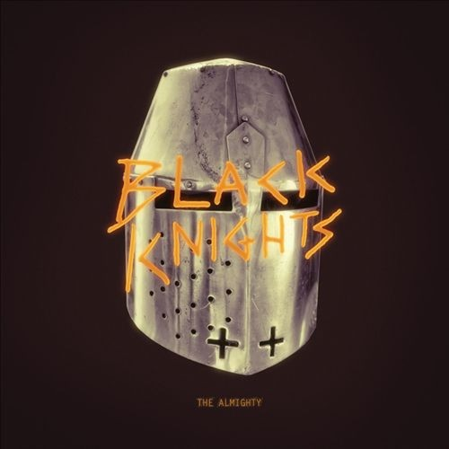 The Almighty [CD]