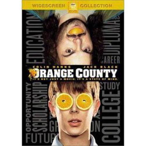 Orange County [DVD]