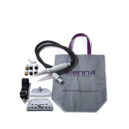 Sienna Luna Steam Cleaner Accessory Kit