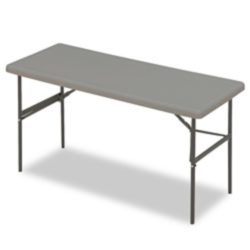 Iceberg IndestrucTable TOO 1200-Series Folding Table, 60