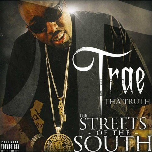 The Streets of the South [CD] [PA]