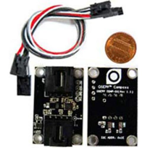 OSEPP Compass Sensor