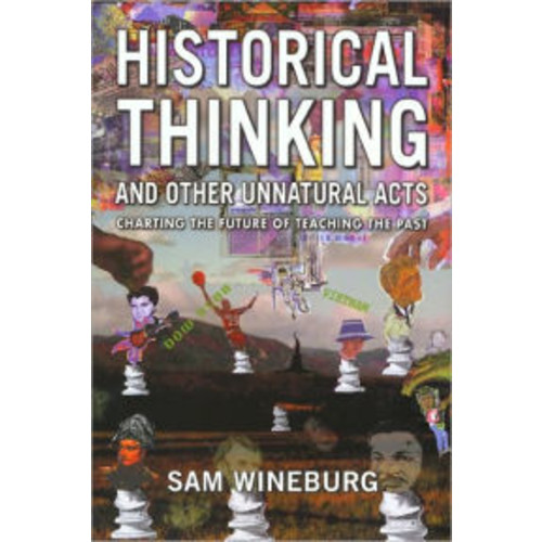 Historical Thinking / Edition 1