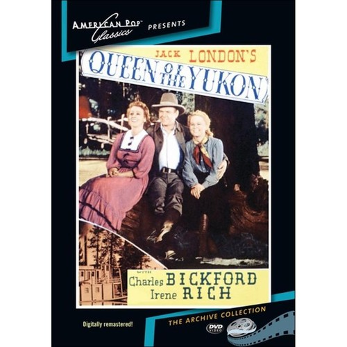 Queen of the Yukon [DVD] [1940]