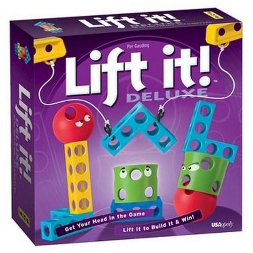 Lift it! Deluxe Building Game