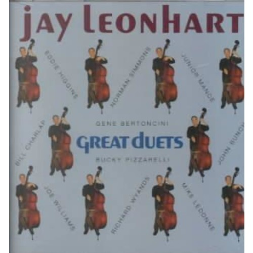 Jay Leonhart - Great Duets