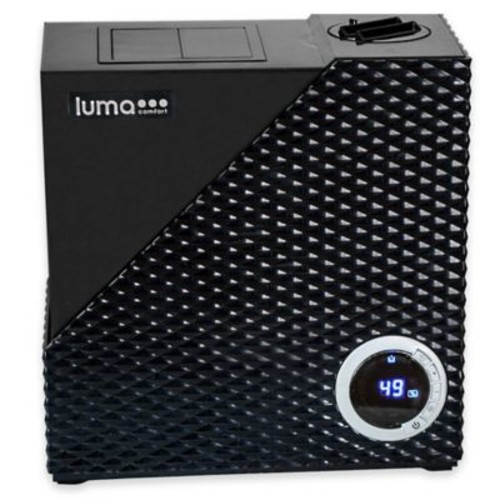 Luma Comfort Ultrasonic Cool & Warm-Mist Humidifier