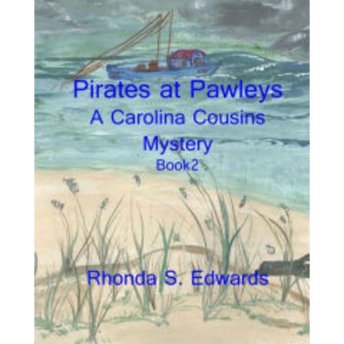 Pirates at Pawleys