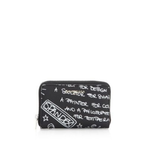 Tattoo Essential Leather Card Holder