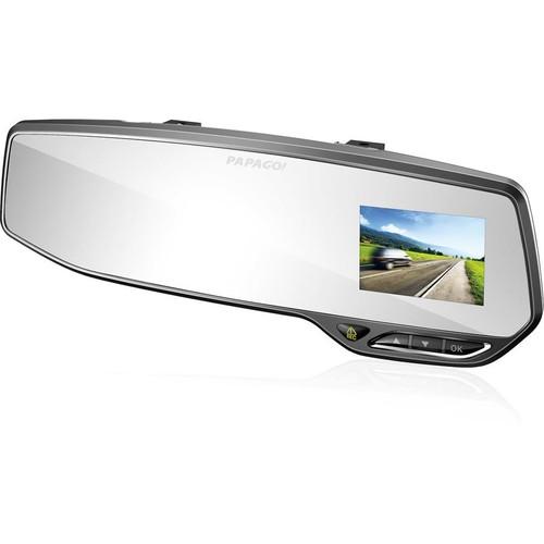PAPAGO GoSafe 268 Clip-on mirror dash cam
