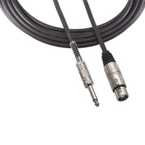 Audio-Technica XLR Female to 1/4