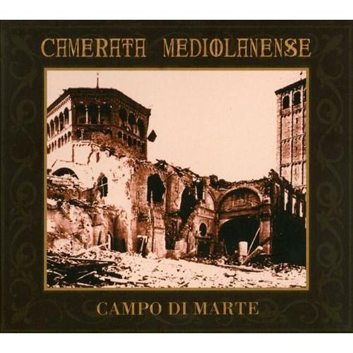 Campo Di Marte [CD]