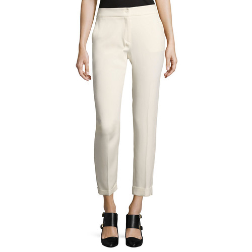 ETRO Cropped Pants