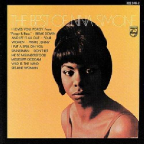 Nina Simone - Nina Simone & Piano!