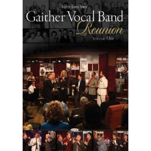 Reunion Volume One (DVD)
