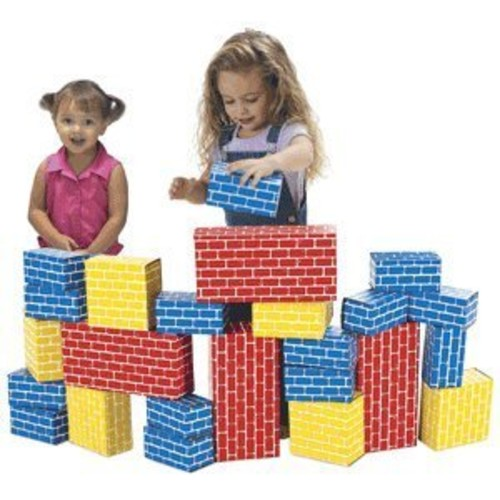 Giant Building Blocks (24 Pieces)