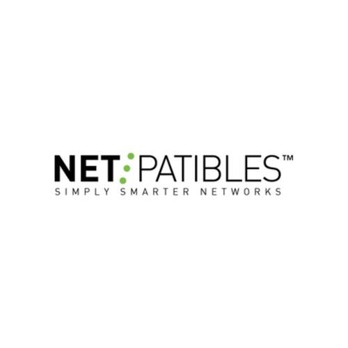 Netpatibles SFP (mini-GBIC) Module - For Optical Network, Data Networking 1000Base-LX - Optical Fiber Single-mode - Gigabit Ethernet - 1000Base-LX - 1 Gbit/s TRANSCEIVER - BTI-MGBIC-GLX-LC-NP