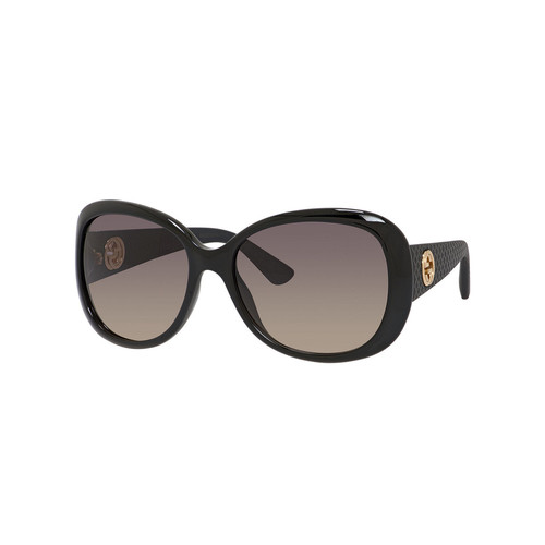 GUCCI Tice Butterfly Sunglasses
